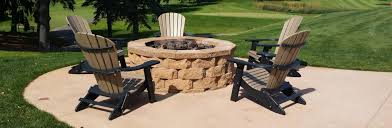 Buy Poly Adirondack Chairs for Your Patio and Backyard in MN and WI