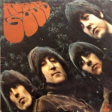 The <b>Beatles</b> - <b>Rubber Soul</b> | Релизы | Discogs