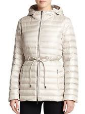 Max Mara Puffer Coats & Jackets for Women | eBay & NWT Max Mara Weekend Quilted Down Jacket Coat Puffer Beige Sz. 6 Adamdwight.com