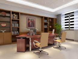 image of law office furniture for