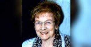 Lorraine Edna (Johnson) Anderson Obituary - Visitation & Funeral Information