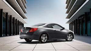 nissan altima coupe 2013. nissan altima coupe side profile in metallic slate 2013