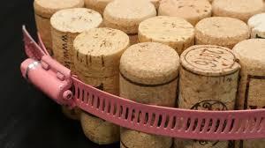 wine cork trivet becky stern