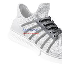 Xiaomi Mijia Smart Running Shoes <b>Men</b> Sneakers Breathable <b>Air</b> ...