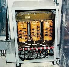 save energy through smart feeder design electrical construction 120V to 24V Transformer Class 2 at 277v To 120v Transformer Wiring Diagram
