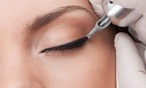 eyeliner permanent lip makeup