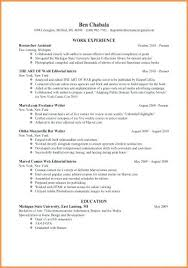 Easy Perfect Resume Easy Perfect Resume Unique How To Make The ...