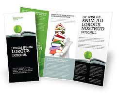 Apple Flyer Templates Book And Apple Brochure Template Design And Layout Download Now