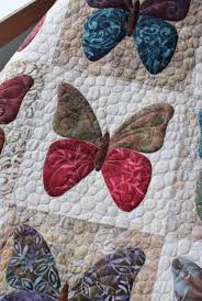 Butterfly Quilt To Brighten Your Day And Your Room – Quilting Cubby & Laundry Basket Butterfly quilt pattern Adamdwight.com