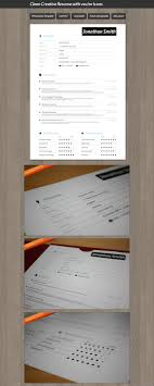14 Best Images About Resumes On Pinterest Cool Resumes My