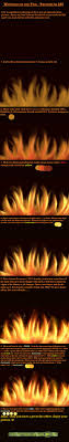 SAI Fire - Tutorial by TaNa-Jo on DeviantArt