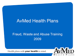 Pay your avmed bill online with doxo, pay with a credit card, debit card, or direct from your bank account. Avmed Health Plans Fraud Waste And Abuse Training Ppt Download
