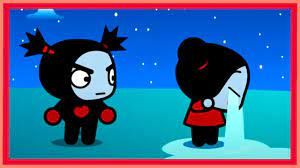 All the times that Garu sacrificed himself for Pucca - YouTube