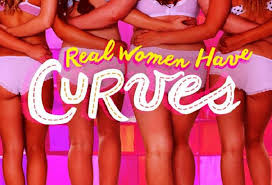 pasadena now real women have curves photo courtesy the pasadena  real women have curves photo courtesy the pasadena