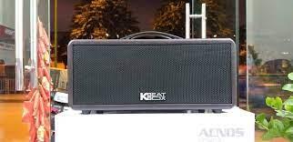 Loa Di Động Karaoke Bluetooth ACNOS Beatbox KS361M - MinhÂmThanh
