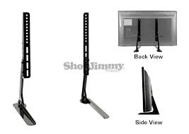 panasonic tv stand replacement. universal table top tv stand/base for 15\ panasonic tv stand replacement 0