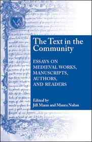 the text in the community books university of notre dame press p01072