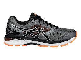 asics gt 2000 4 running shoes asics 260au colour grey black