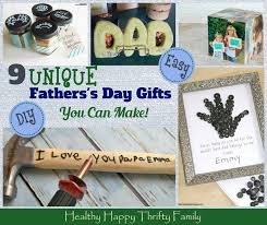 diy father s day gifts