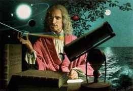 Newton family name
