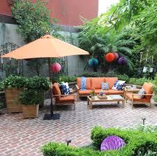 courtyard furniture ideas. Courtyard Furniture Ideas Popsugar
