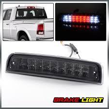 2010 Dodge Ram Third Brake Light Bulb Number Details About Smoke Led Truck 3rd Brake Light Lamp For 09 17 Dodge Ram 1500 10 17 2500 3500