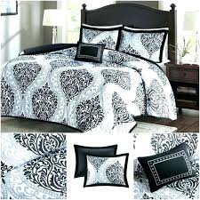 damask bedding set damask comforter king