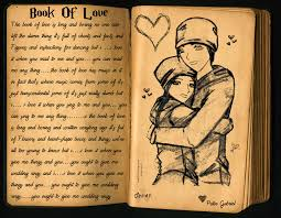 book of love by osamaalatroush