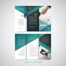Brochure Template Tri Fold Trifold Brochure Vectors Photos And Psd Files Free Download