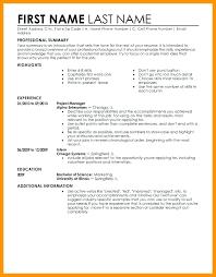 How To Write Perfect Resume How To Write The Perfect Resume How To Write Perfect Resume How To 15