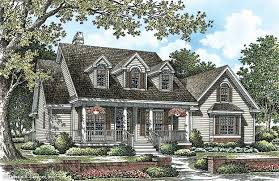 Cape Cod House Plans  Cedar Hill 30895  Associated DesignsCape Cod Home Plans