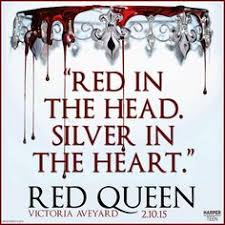 tour red queen by victoria aveyard review
