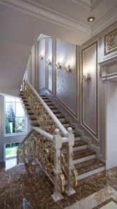Luxury: Hallway Design Ideas - Classic