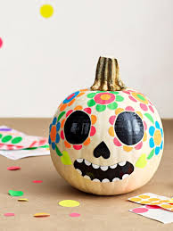 how to make girly things out of paper easy no carve pumpkin decorating ideas for kids