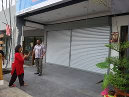 Roller Shutter Kitchen Doors Smart Roller Shutter