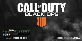 Black Ops 1 Steam Charts Call Of Duty Black Ops 4 Code Redemption