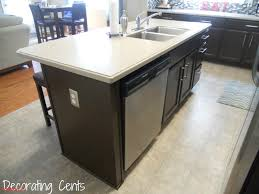 cabinet kitchen island outlet Kitchen Island Electrical Outlet