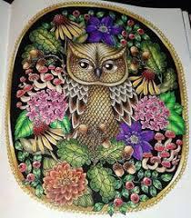 do livro blomstermandala da autora maria trolle ameeei a corujinha da irinuca u on italian plates wall art with view pendants by mypathinspired on etsy all happy sellers