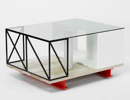 Architecture Furniture Design