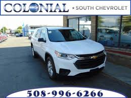 Chevy Traverse for Sale in Boston, Massachusetts - New & Used ...