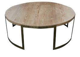 modern round coffee table office modern round coffee table coffee tables ideas round oak coffee table