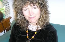 Caroline Lawrence - Wikipedia