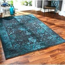 teal brown area rug brown and cream rug teal and brown area rug turquoise area rug
