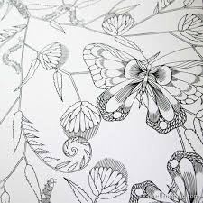 coloring books for embroidery designs