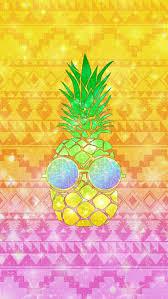 cute pineapple wallpaper. cute by cocoppa pineapple wallpaper e