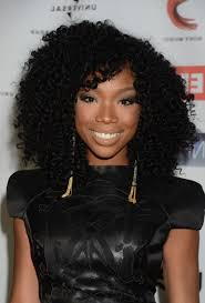 Hair Style For Black Women natural hairstyle for medium length hair african american women 8281 by wearticles.com