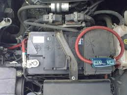 where to ground battery batteria jpg