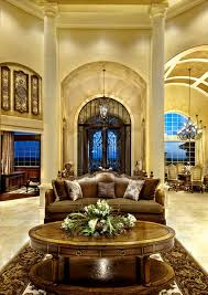 sater design for a mediterranean living room with european luxury house plans