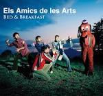 Bed & Breakfast album by Els Amics de les Arts