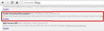 Repair Recover Crdownload File In Google Chrome Downloads